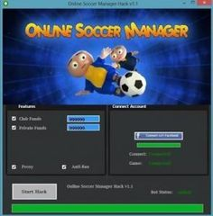 Online Soccer Manager Cheats Ios Android Free Working No Hack No Survey Online Soccer Manager Hack And Cheats Online Soc Cheat Online Soccer Management