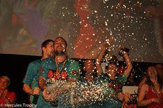 Securitas winning atHercules Trophy Belgium 2016