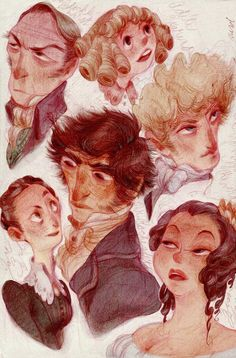 suwi — I'm reading Jane Eyre now Mr. Character Drawing, Character Illustration, Illustration Art, Sketchbook Inspiration, Art Sketchbook, Wow Art, Art Graphique, Character Design References, Art Plastique