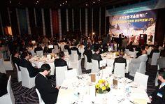 2011년 10월 19일 2018평창동계올림픽대회 조직위원회 창립총회