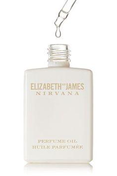 Elizabeth and James Nirvana - Nirvana White Perfume Oil - Peony, Muguet & Tender Musk, 14ml - one size