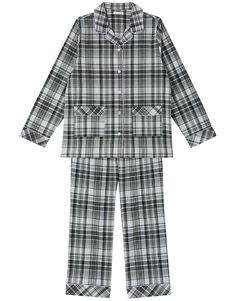 Amazon.co.jp: (ウンナナクール)une nana cool 強撚先染めチェック パジャマ: 服&ファッション小物通販