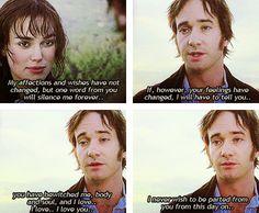 Pride & Prejudice. Mr. Darcy♥