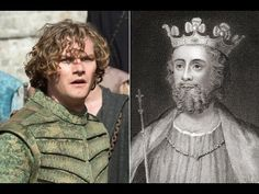 Real History Behind Game of Thrones (Explained by Historians & George R.R. Martin) - YouTube