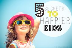 Parents help improve your child's behavior with these 5 things