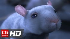 """CGI 3D Animated Short HD """"One Rat"""" by CHRLX and Alex Weil 