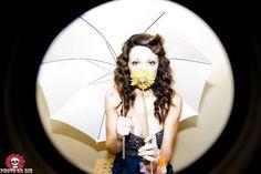 Modelo : Nidia Lopez  Make up-Estista: Juan Antonio Polo Sanz  Fotografia: Laura Triviño Bartolomé