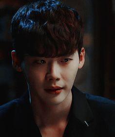 "my fav kdrama: ""W Two Worlds"" Lee Jong Suk Wink, Lee Jong Suk Kim Woo Bin, Lee Jung Suk, Suwon, Lee Jong Suk Wallpaper, Lee Joo Young, Kang Chul, Carnival Girl, Exo Music"
