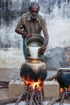 Scenes from India: South - Photo Gallery | SAVEUR