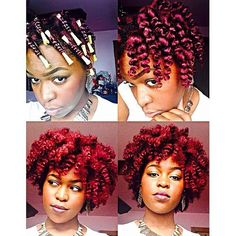 Fiery Color @brownsugarbeauti - https://community.blackhairinformation.com/hairstyle-gallery/natural-hairstyles/fiery-color-brownsugarbeauti/