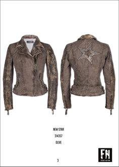 #summer #sommer #freakynation #leather #Lederjacke #fashion #cool #sophiathomalla
