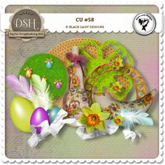 CU#58 by Black Lady Designs : DSH: Digital Scrapbooking Hill - high quality CU and PU elements, exclusive products, kits, freebies and more...