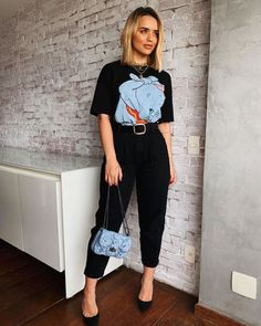 Simple outfits so you don& weigh the January cost so much Cute Casual Outfits, Simple Outfits, Chic Outfits, Spring Outfits, Fashion Outfits, Band Tee Outfits, Workwear Fashion, Dress Outfits, Dresses