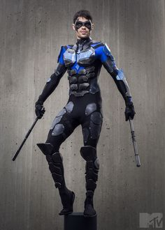 29 best nightwing cosplay ideas images on pinterest cosplay diy 14 eye poppingly beautiful cosplay photos from new york comic con solutioingenieria Images