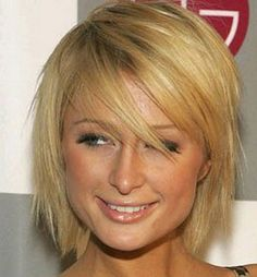 Hairstyles for Short Straight Hair | 2013 Short Haircut for Women