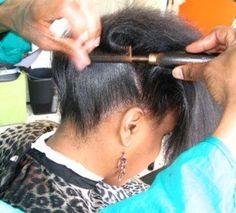 Natural Hair Tips, Natural Hair Journey, Natural Hairstyles, Natural Beauty, Natural Hair Styles For Black Women, Black Hair Care, African American Hairstyles, Relaxed Hair, Black Girls Hairstyles