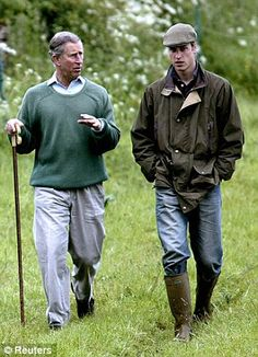 country life magazine | Prince Charles guest edits Country Life magazine to mark his 65th ...
