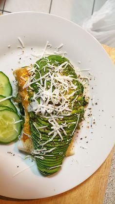 Avocado Toast, Menu, Breakfast, Food, Menu Board Design, Breakfast Cafe, Essen, Yemek, Menu Cards