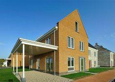 #Hattem - Assenrade - Rustig wonen met een gezellig stadscentrum op korte afstand.  #nieuwbouw #bouwfonds