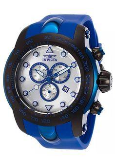 Invicta men's chronograph watch 17809