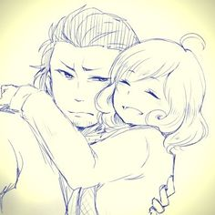 Kofuku and Diakoku. I just love their relationship!! =} #manga #anime #noragami
