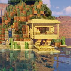 Clothiesly – Everything Be Alright Minecraft Building Guide, Minecraft Plans, Minecraft Room, Minecraft Blueprints, Minecraft Furniture, Creeper Minecraft, Minecraft Cake, Cute Minecraft Houses, Amazing Minecraft