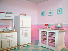 Designing & Building an American Girl Doll House *UPDATE 3/4* - Page 19 - GymboFriends Gymboree Discussion Forums