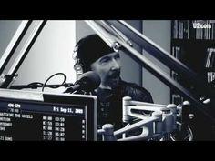 U2 360 | 'U2 RADIO CHICAGO' :   U2 visits radio stations in CHICAGO as they open their North American 360 tour in the city. #u2newsactualite #u2newsactualitepinterest #u2 #bono #paulhewson #theedge #larrymullen #adamclayton #music #rock #video #360 #360degrees #tour www.u2.com