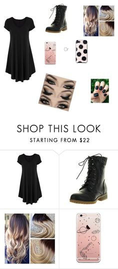 """""""Untitled #188"""" by aeisha-1 ❤ liked on Polyvore featuring Refresh and Kate Spade"""