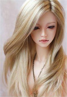 Ooak Dolls, Blythe Dolls, Girl Dolls, Lifelike Dolls, Realistic Dolls, Beautiful Barbie Dolls, Pretty Dolls, Enchanted Doll, Marionette