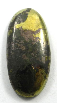 64.50CTS AAA NATURAL BRONZITE 19x41MM oval cab gemstone for pretty jewellery #Handmade