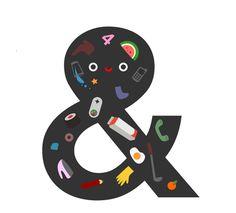 An Ampersand Full of Stuff