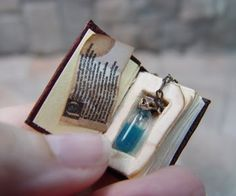 EV Miniatures: books