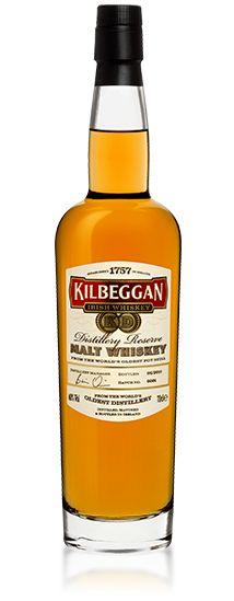 Kilbeggan® Malt Reserve