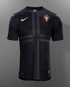d9f1d87713 portugal-segunda-camiseta3-13-14-elutillero.com Camiseta Seleccion