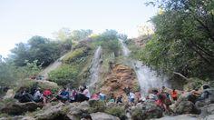 The Beauty Of Sri Gethuk Waterfall
