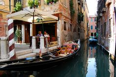 romantic Venice by marin.tomic