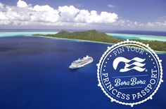 I just pinned Bora Bora as my dream destination for the Pin Your Princess Passport Giveaway. I can't wait to cruise to the Caribbean if I win! http://woobox.com/h7ue3k #PrincessPassportSweepsEntry