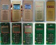 DIY: construye tu propio teléfono celular | GeeksRoom