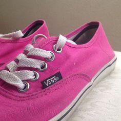 ea771ed36e Shop Women s Vans size Shoes at a discounted price at Poshmark. Vans  Authentic Lo ProVans ...