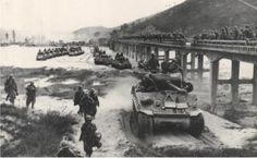 With the outbreak of hostilities in Korea during the summer of 1950, the 2nd Infantry Division was quickly alerted for movement to the Far E...