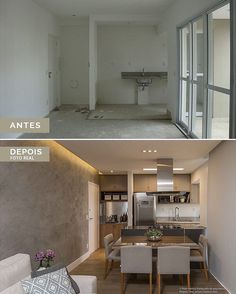 The Best 2019 Interior Design Trends - Interior Design Ideas Small Living Rooms, House Design, Condo Living, Apartment Design, Home, Room Remodeling, House Interior, Home Deco, Interior Design Living Room