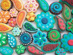 Happy cookies