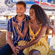 Love Island Couples, Black Love Couples, Black Love Art, Cute Couples Goals, Couple Goals, Love Island Season 2, Black Kids, Black Women, Black Girl Aesthetic