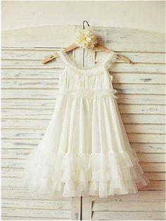 Flower Girl Dresses 2018, Cheap Flower Girl Dresses For Wedding - Hebeos Online
