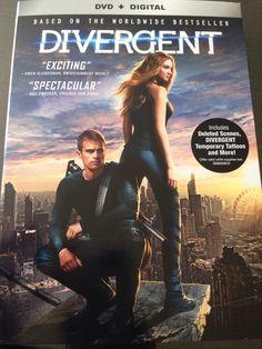 Não importa a sua facção, fãs de Divergente não vão perder a promo que vale um DVD. Participem: http://www.hollywoodeaqui.com/promo-dvd-divergente/