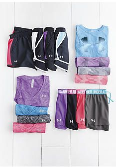 Under Armour® Under Armour® Key Item Gym Collection - B