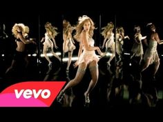 Music video by Beyoncé performing Naughty Girl. (C) 2003 SONY BMG MUSIC ENTERTAINMENT