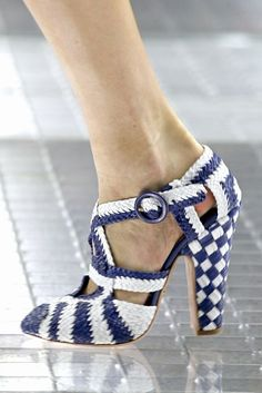 Prada | Spring 2011 | Ready-to-Wear | Photo: Vogue.com