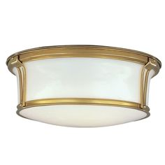 Hudson Valley Lighting 6513 Newport 2 Light Flush Mount Ceiling Fixture Aged Brass Indoor Lighting Ceiling Fixtures Flush Mount